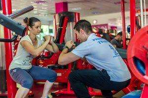 Plan de antrenament fitness